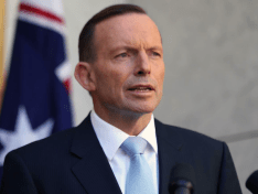 PM Tony Abbott has been accused of not being a good enough salesman for his policies