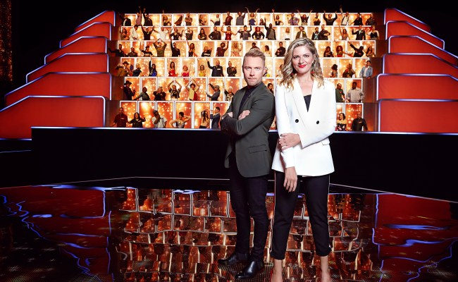 Ronan Keating Joins Cast Of Seven S Upcoming All Together Now