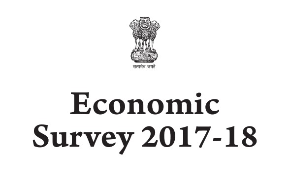 Economic Survey 2017-18: Ten New Facts on the Indian