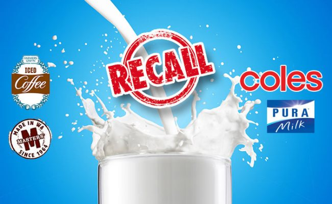 Important Milk Recall Issued Due To Health Contamination