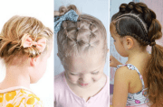 9 sweet and sassy toddler hairstyles