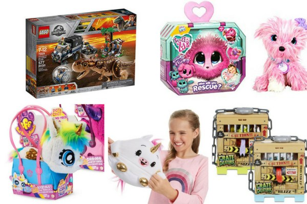 The 11 Hottest Toys Your Kids Will Want This Christmas