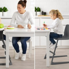 Ikea High Chair Review Steel In Nagpur Best Chairs For Babies And Toddlers All So Easy To Clean Langur Highchair