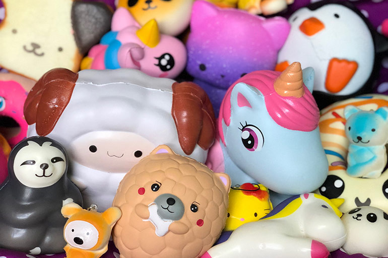 popular squishies toys banned after safety scare but what