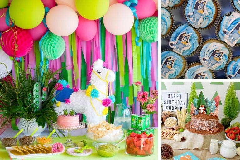 13 clever birthday party