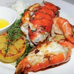 Red Lobster Grilled Shrimp Recipe