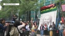 Rassemblement Mexico