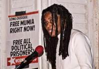 PHILLY meeting - Janine Africa, libérée récemment après 40 ans de prison