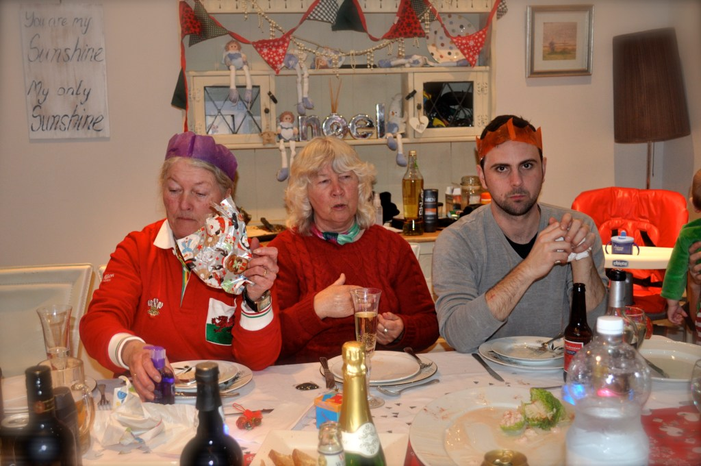 My Christmas day in photos