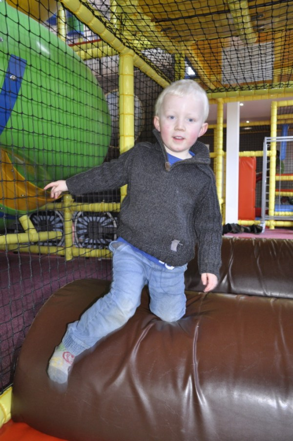 soft play at Peco https://www.muminanutshell.com