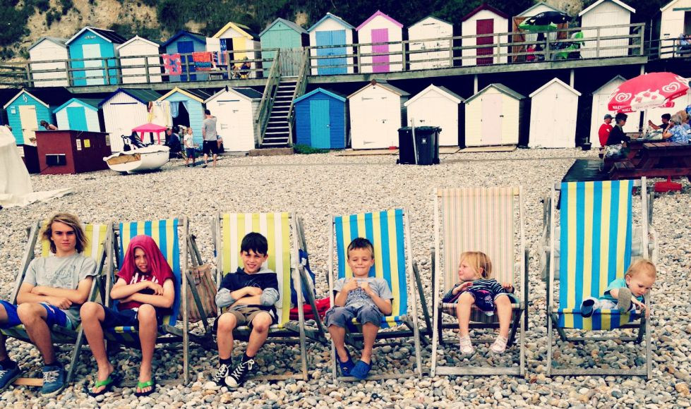 Preserving a lasting memory of your summer holidays