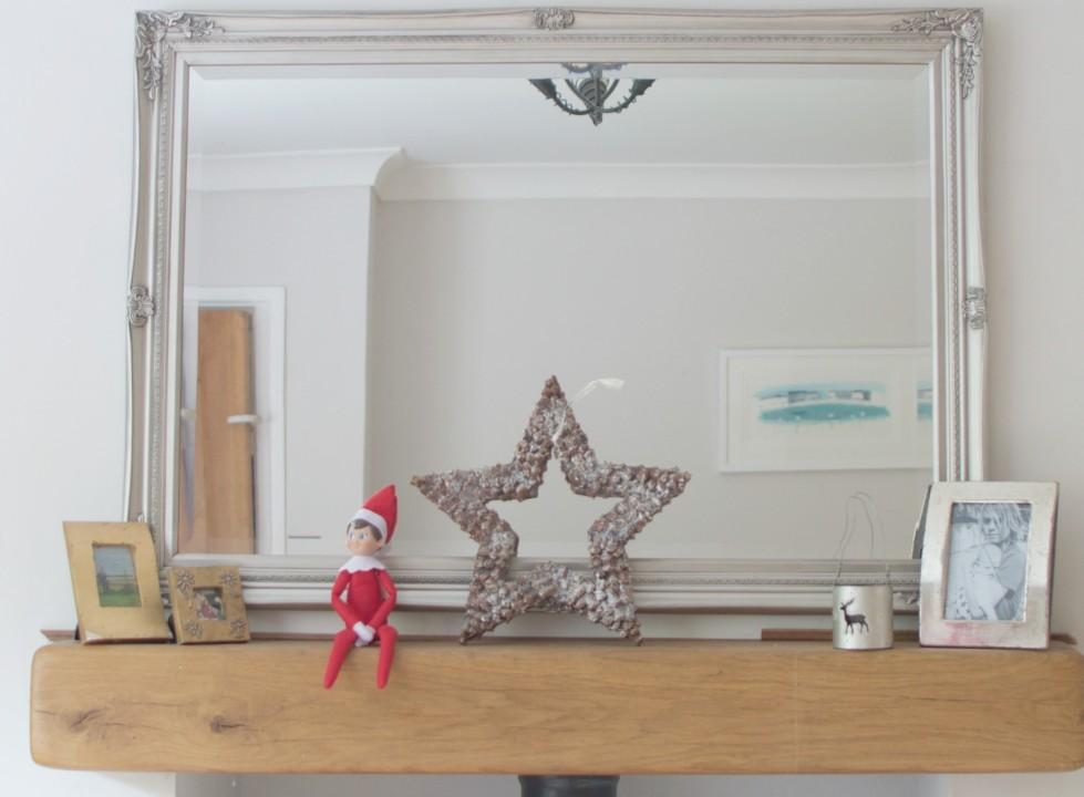 Why we're joining in with the popular The Elf on the Shelf® this Christmas