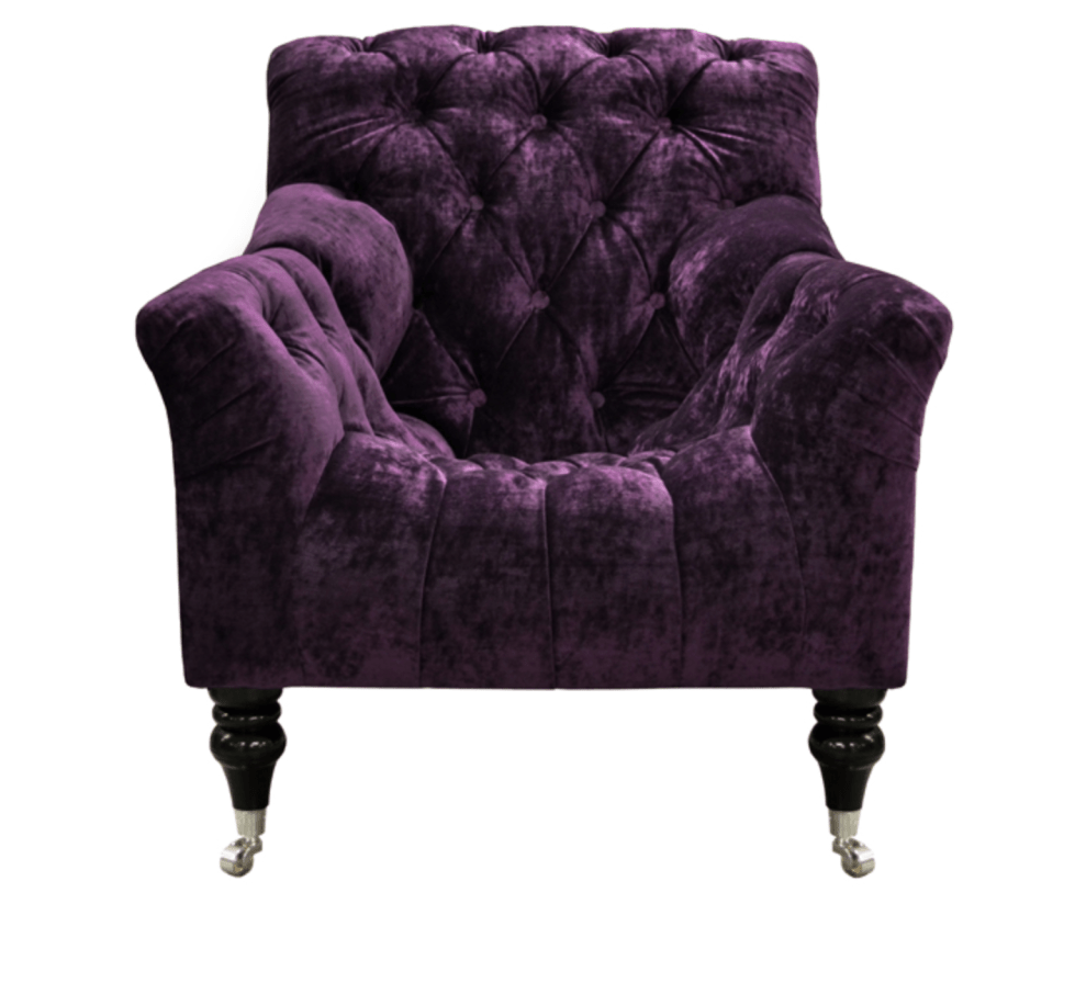 5 must have armchairs for creating a cosy living room