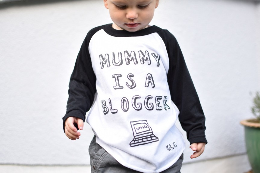 what's on the cards in 2016 for this mummy blogger?