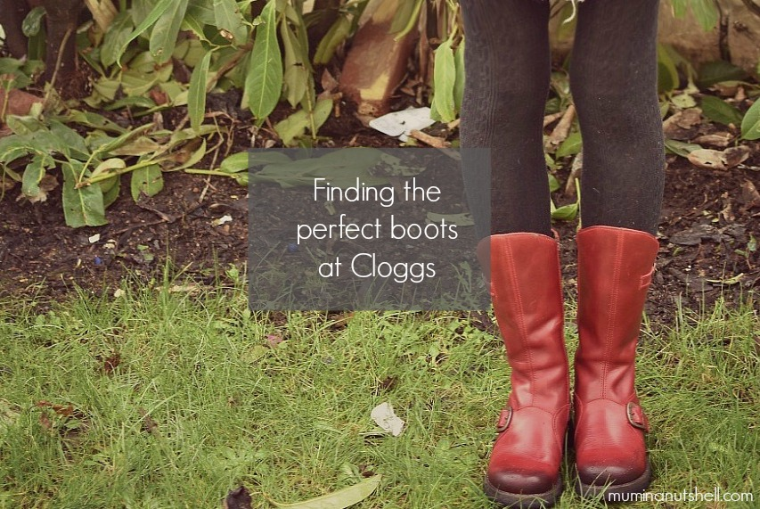 Finding The Perfect Boots Thanks To Cloggs.co.uk