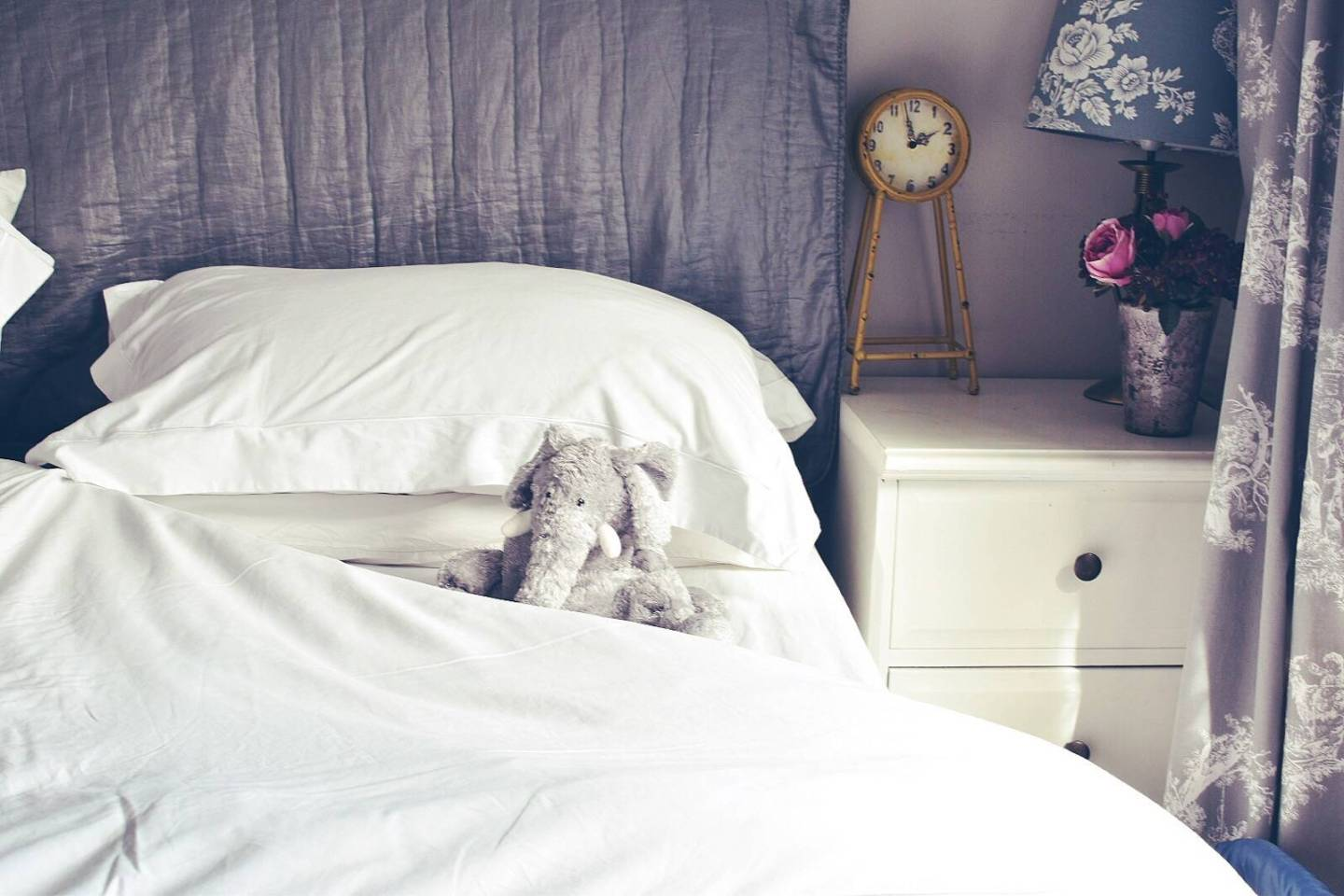 A Review of Whites Of London Luxury Bedlinen