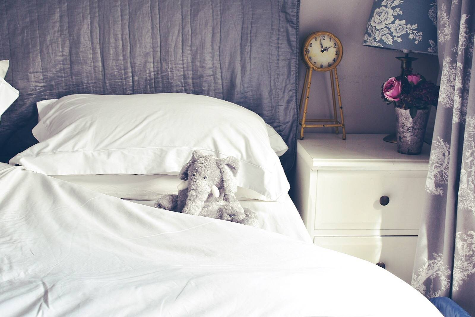 Perfect A Review Of Whites Of London Luxury Bedlinen