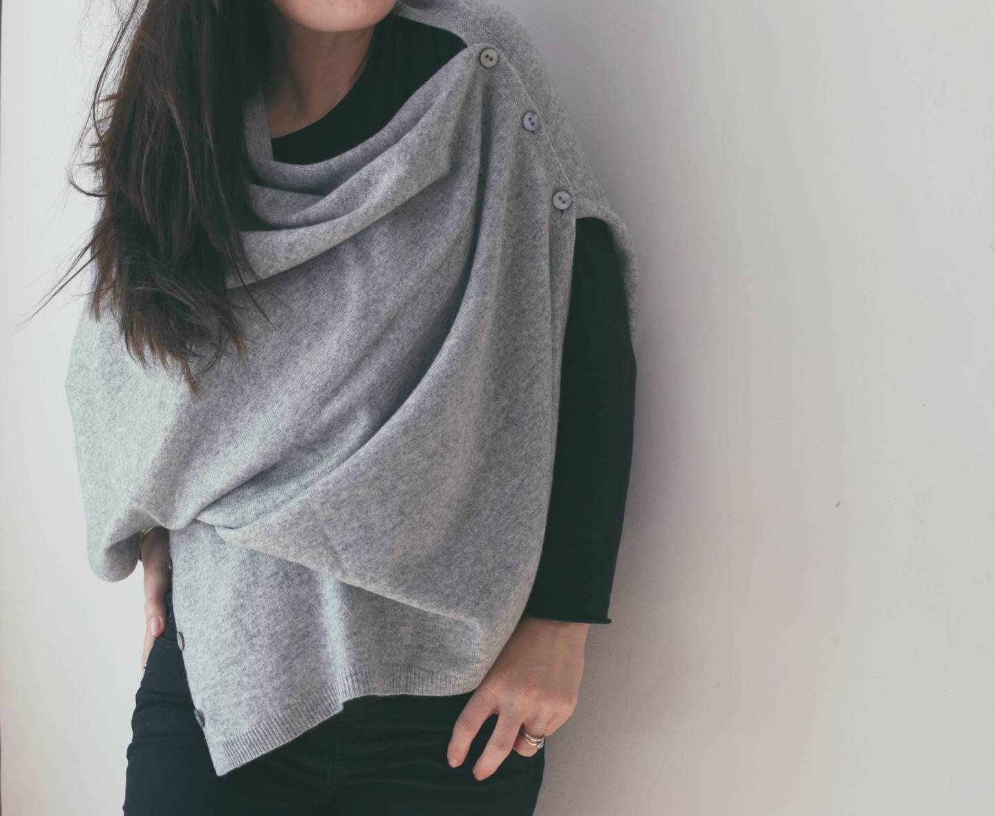 Machine Washable Cashmere For Busy Mums