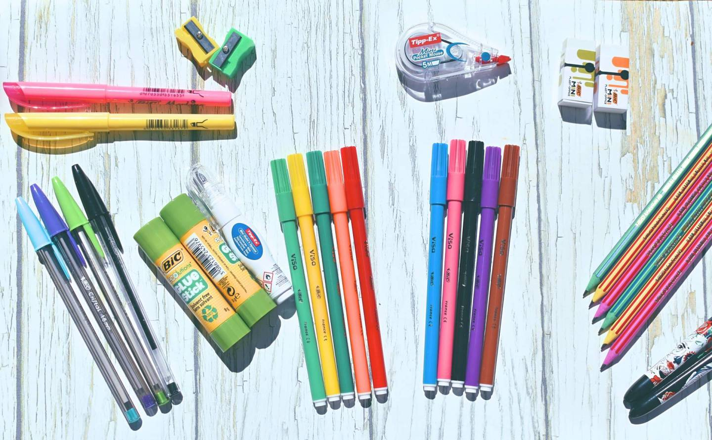 Win A Complete School Stationery Set!