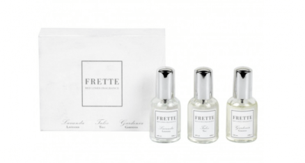 injecting a little luxury into your bedroom starting with these bed linen fragrances