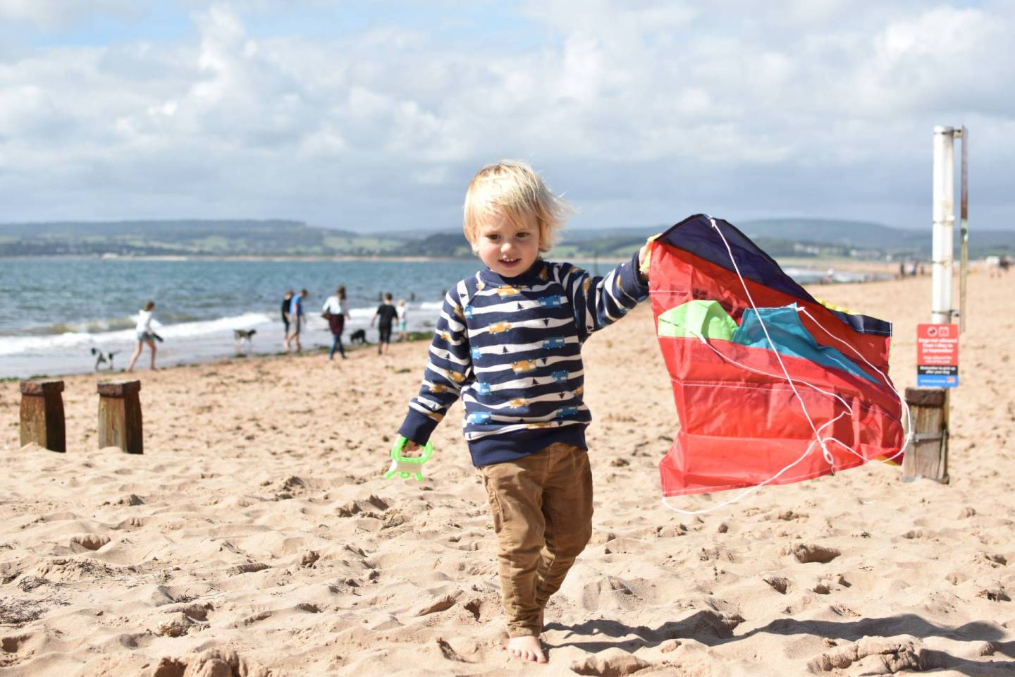 Our latest Frugi Family Review |The Rex Jumper