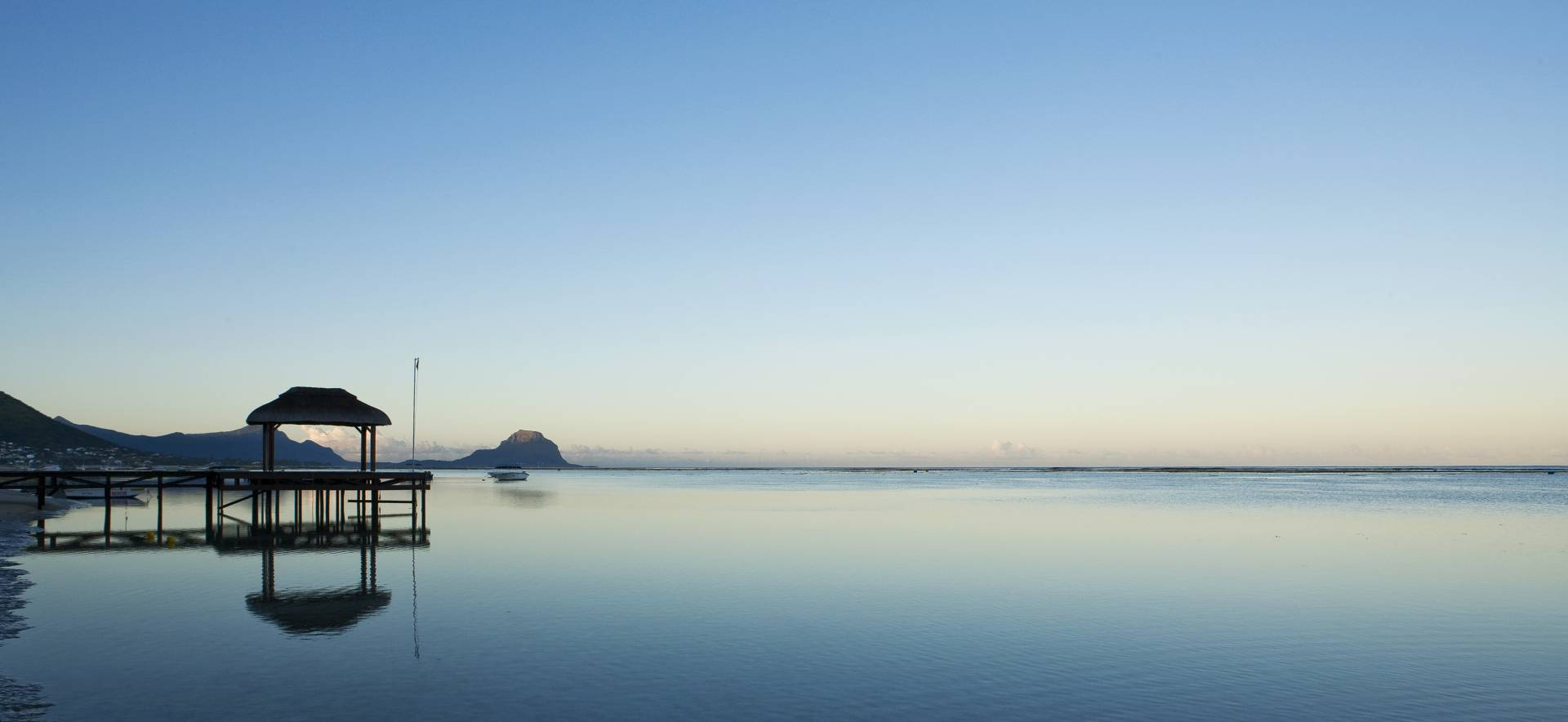 I never realised that mauritius could be a holiday destination for families until I read this