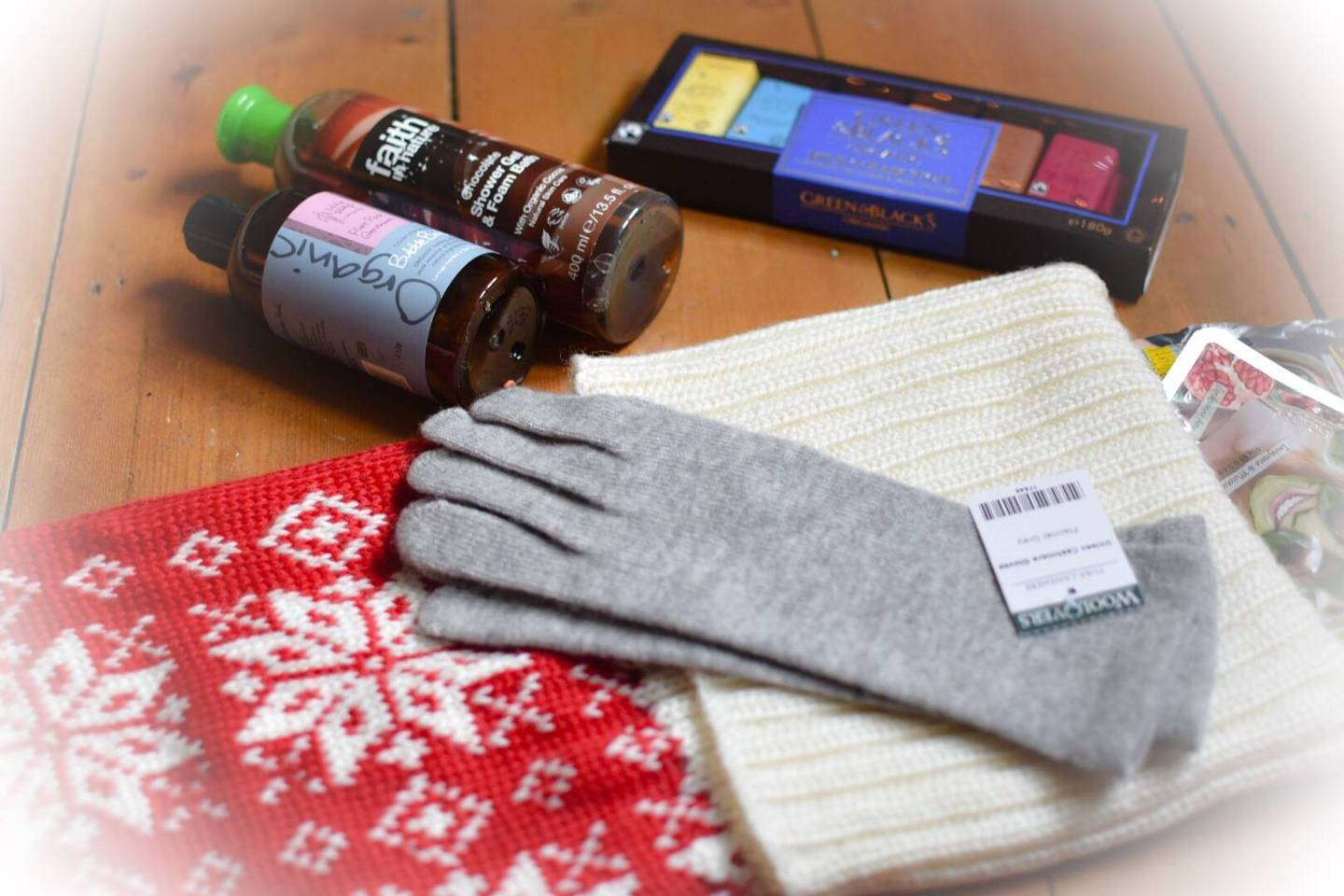 Thoughtful Christmas Stocking Fillers