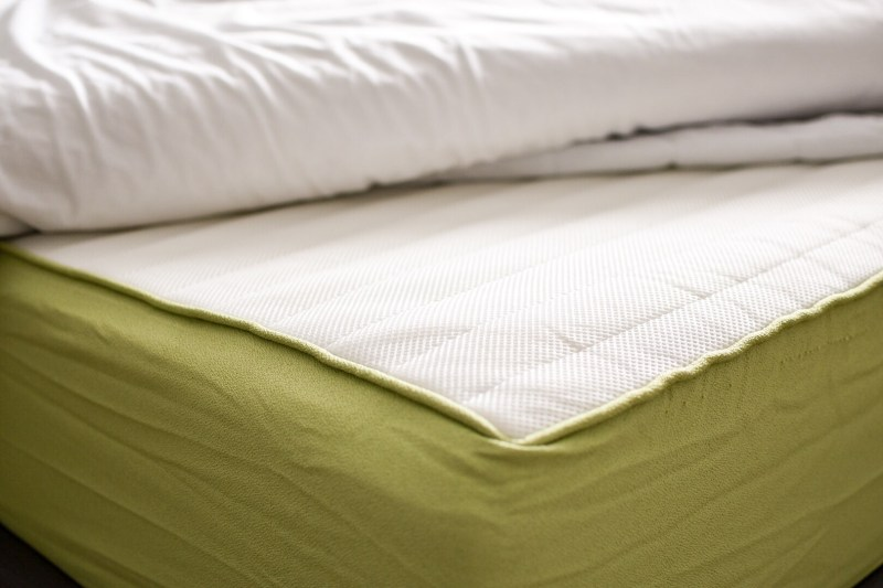 I'm a big fan of a memory foam mattress, my FUÜM mattress is both supportive and unbelievably comfortable