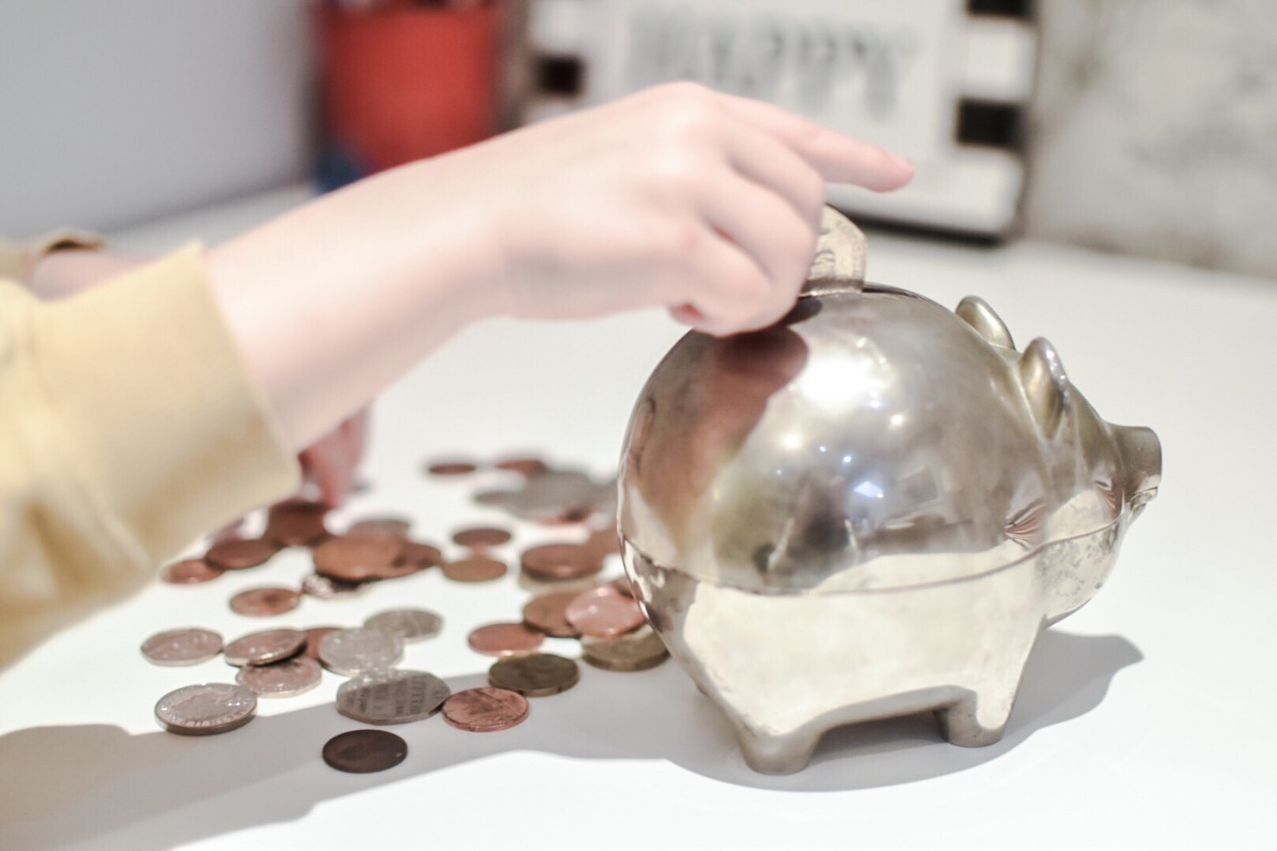 Kick Off The New Year With Some Money Saving Tips