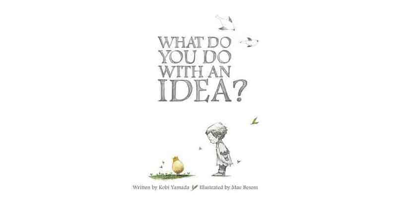 16 brilliant books that spark creativity in kids (and you