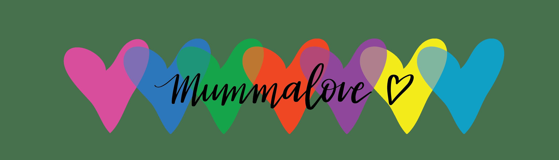 Mummalove logo