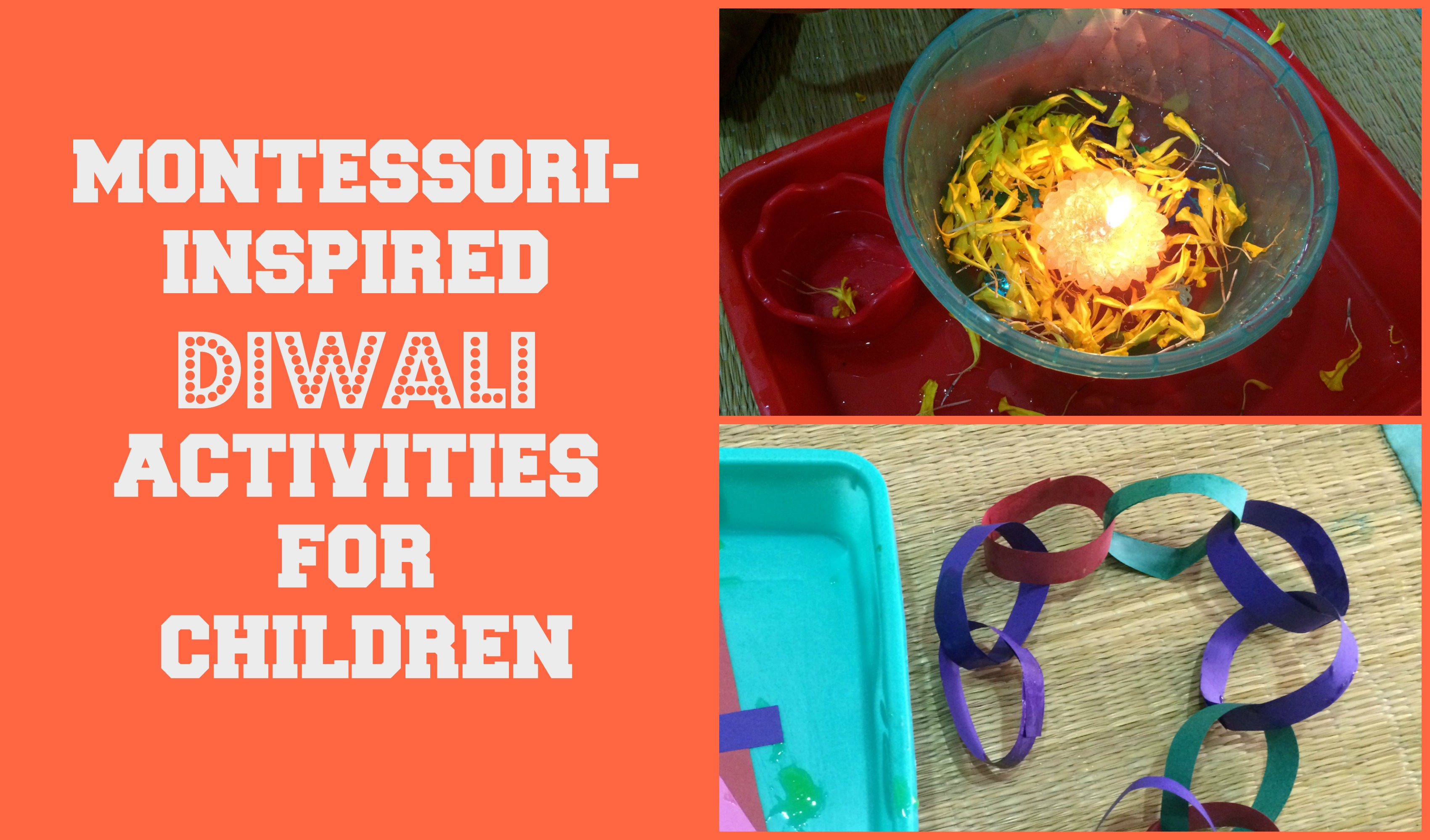 India Themed Activities For Toddlers And Preschoolers
