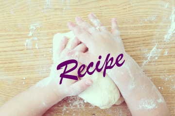 Mumma Hack Recipe