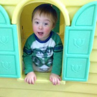 Lessons from Reuben: what my son has taught me about life, Down syndrome and myself {guest post}