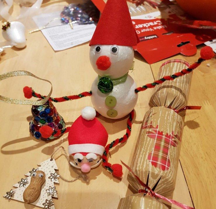 homemade-christmas-decorations