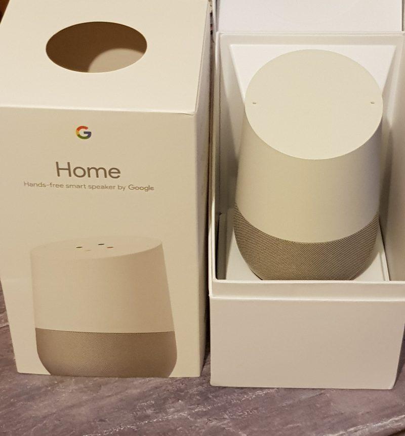 google-home-kit-in-open-box