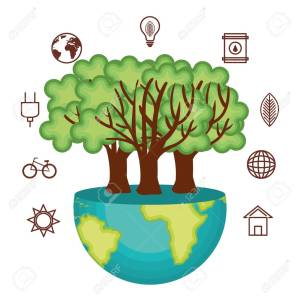 save our planet earth with small and doable steps to live a sustainable lifestyle.