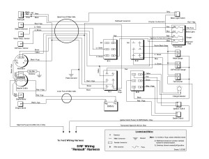 Window Motor Wiring Diagram  impremedia