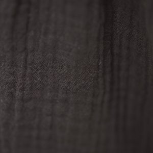 Bluse – Musselin – elefantengrau