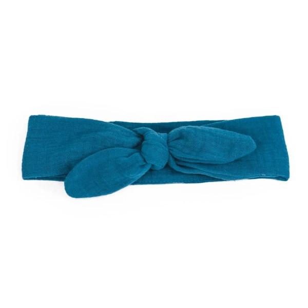Mummelito-Haarband-mitternachtspetrol (1)