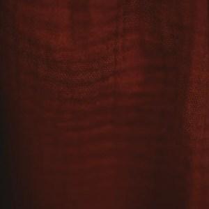 KnotenHaarband – rostorange