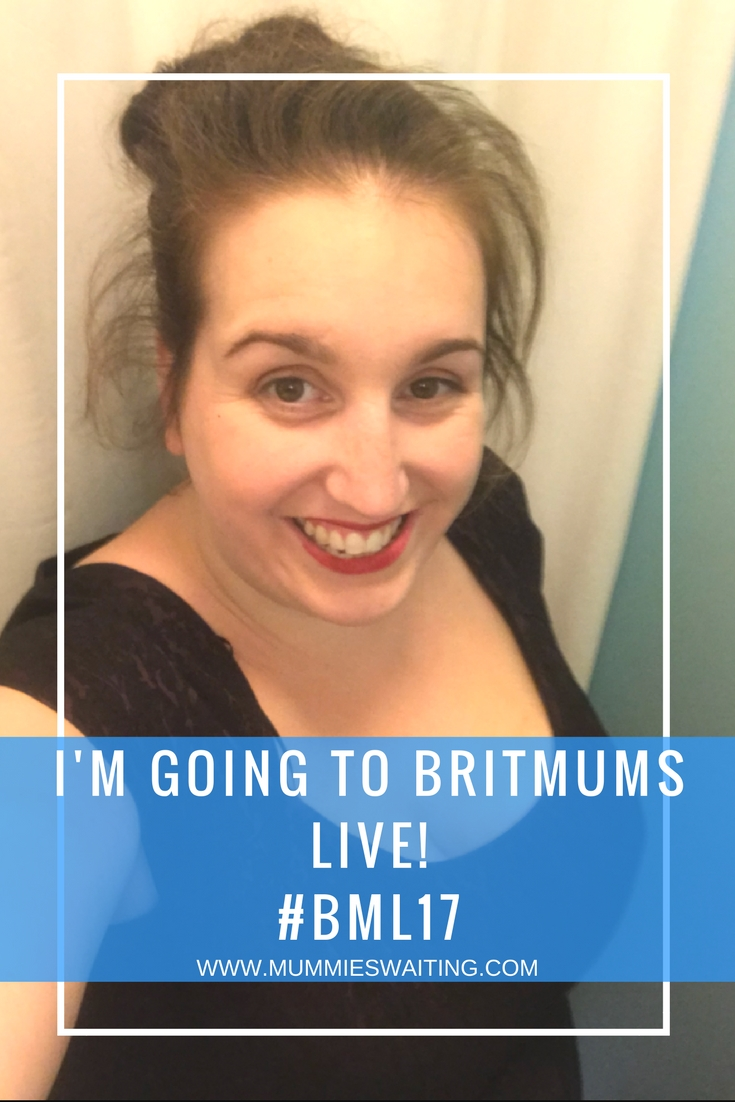 Jade Karly Staff - Britmums Live 2017 #BML17