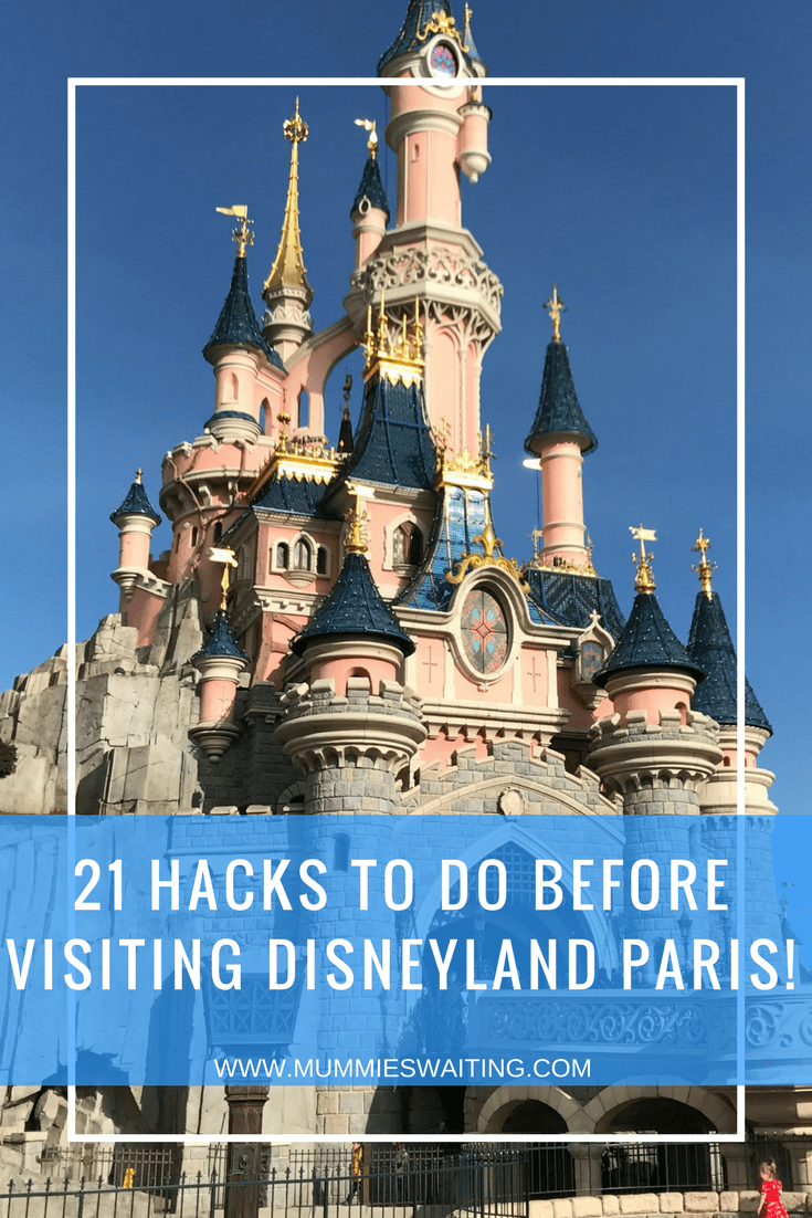 If you've booked a trip to Disneyland Paris, then you're probably wondering what you need to do next. Check out these 21 things you need to do before visiting Disneyland Paris and get the most out of your magical trip.