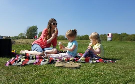 Family Fun at Bosworth Water Park