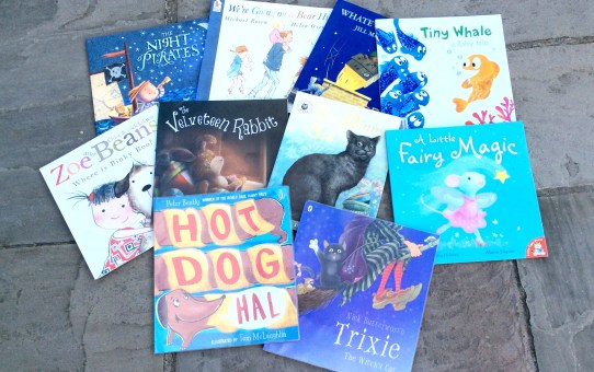 15 Top Bedtime Stories for Two Year Olds