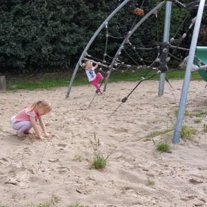 Playground not playgroup