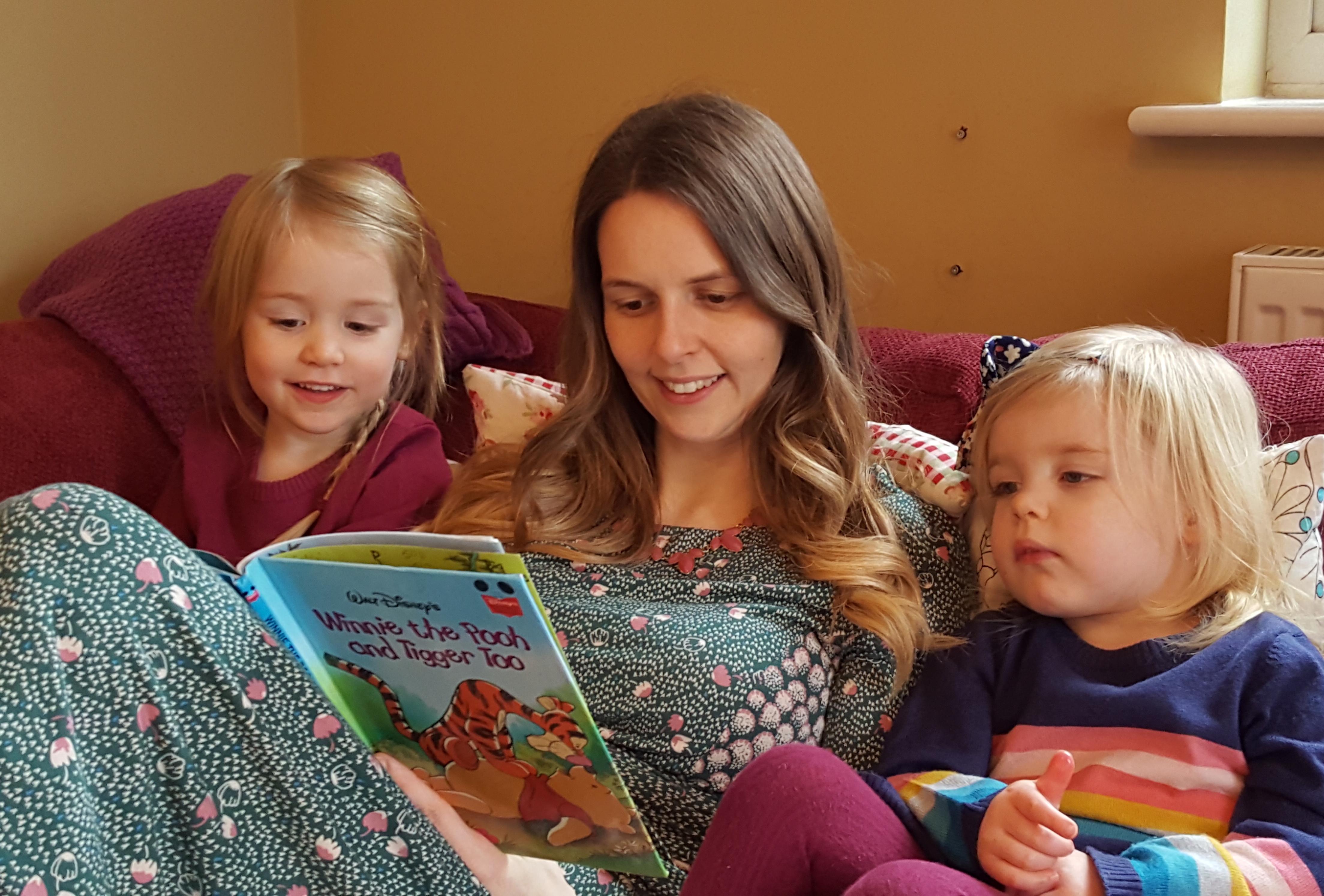 Winnie the Pooh day - Preschool ideas