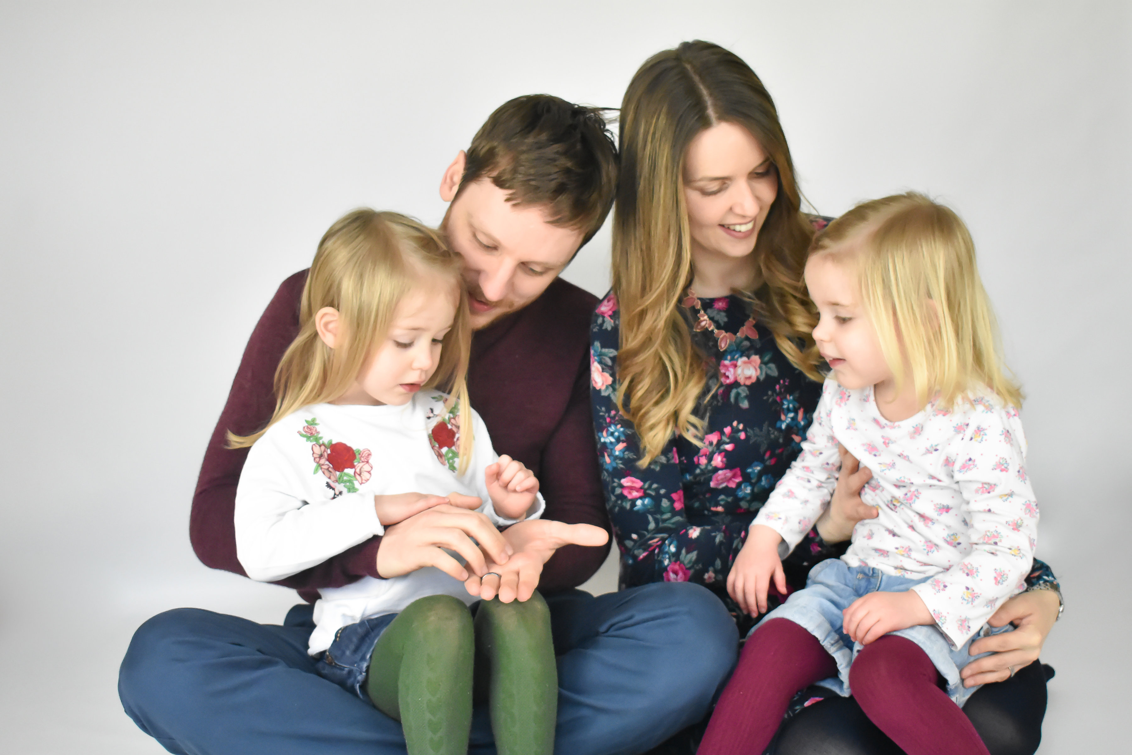 Finding a family photographer