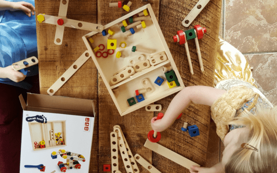 How to Choose the Best Toys to Support Preschool Learning
