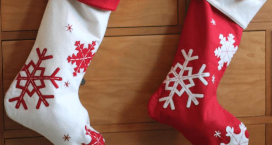 Stocking Stuffers with a Twist
